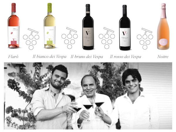 vinivespa